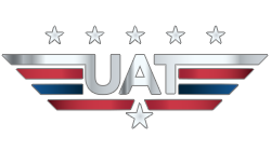 Ultimate Agent Training Logo